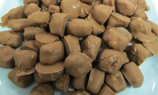 chocolate-gummies