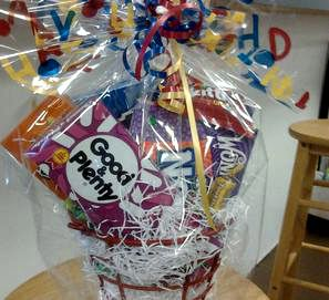 Party Basket